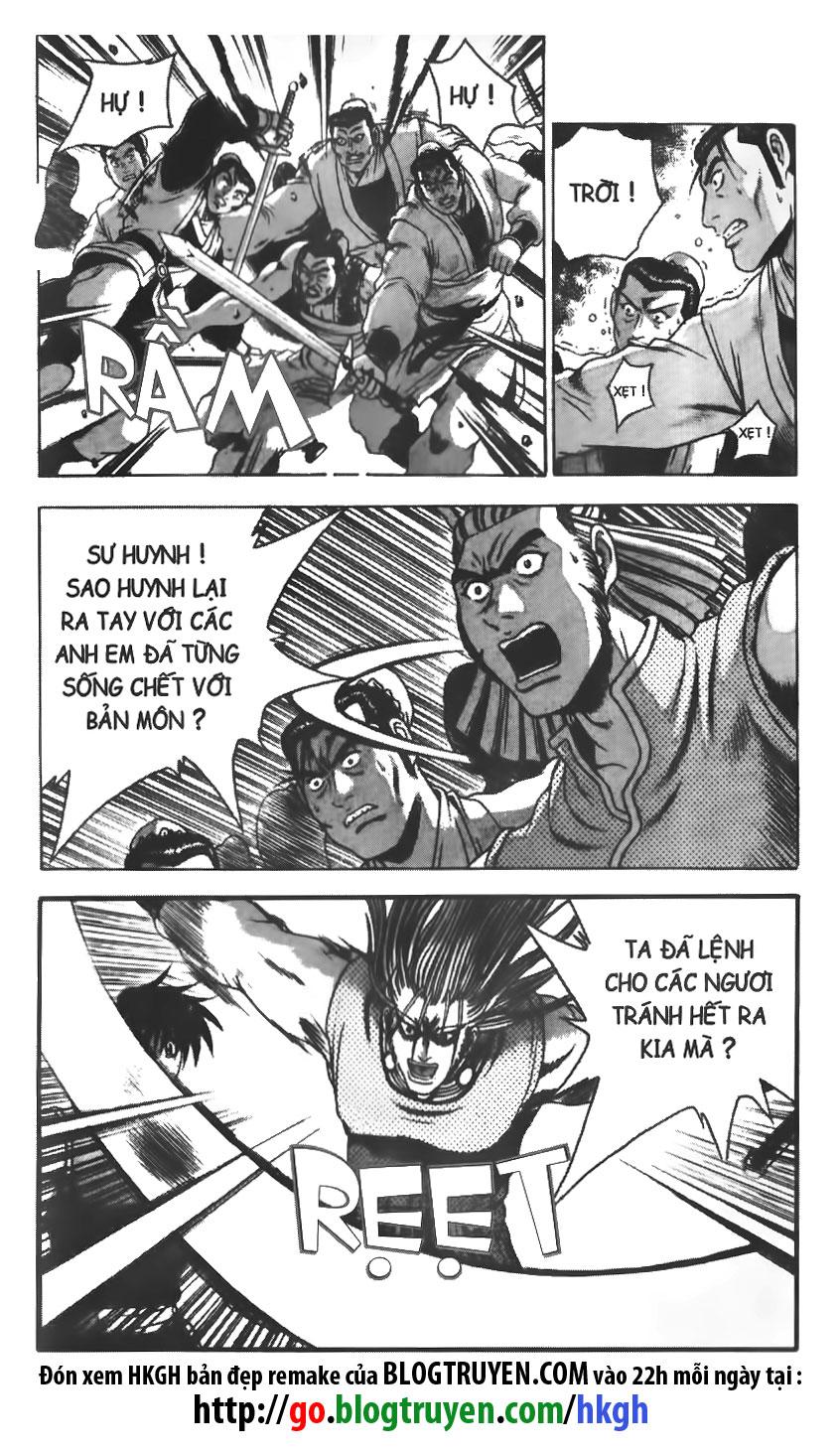 Hiệp Khách Giang Hồ chap 192 page 4 - IZTruyenTranh.com