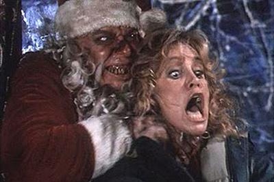 Babbo Natale Assassino.Il Drago Di Plutonio 5 Film Di Babbi Natali Assassini