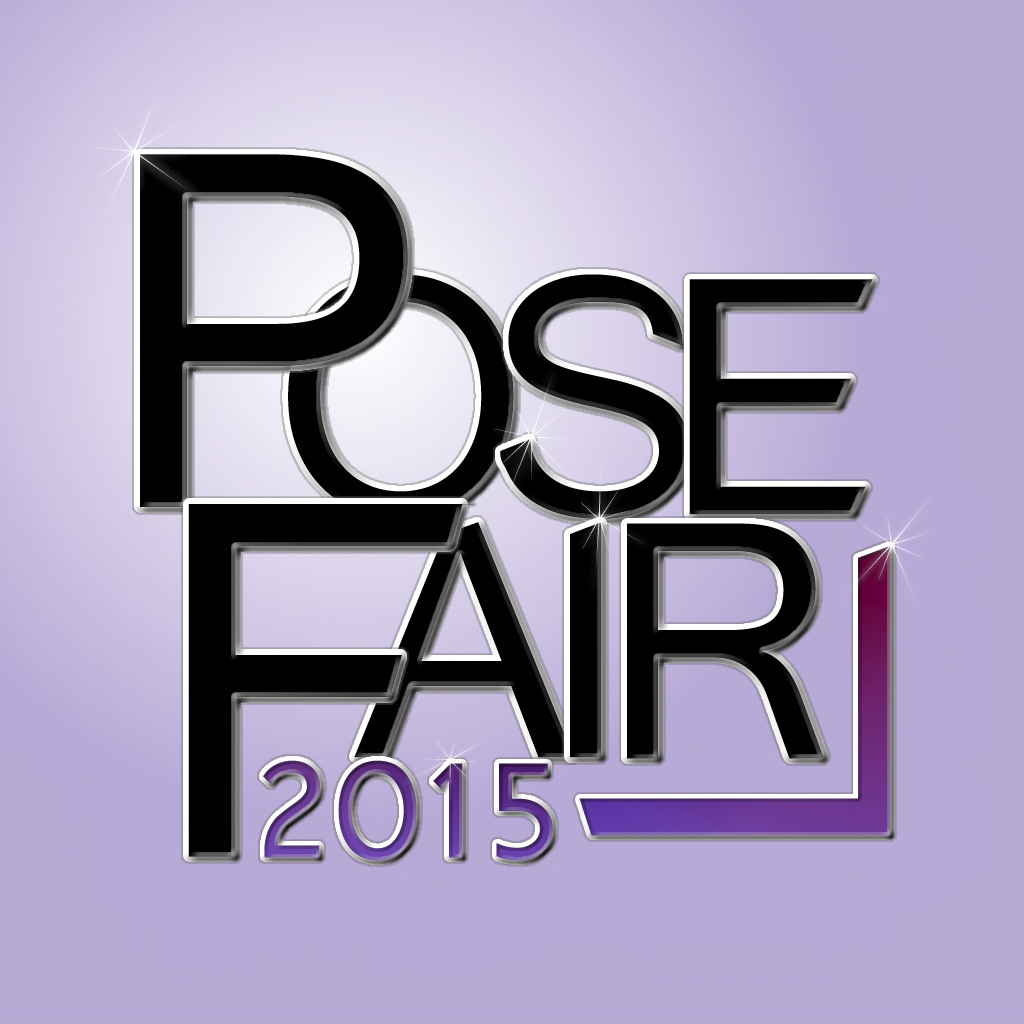 Pose Fair 2015 - The Hottie Cooterati Experience