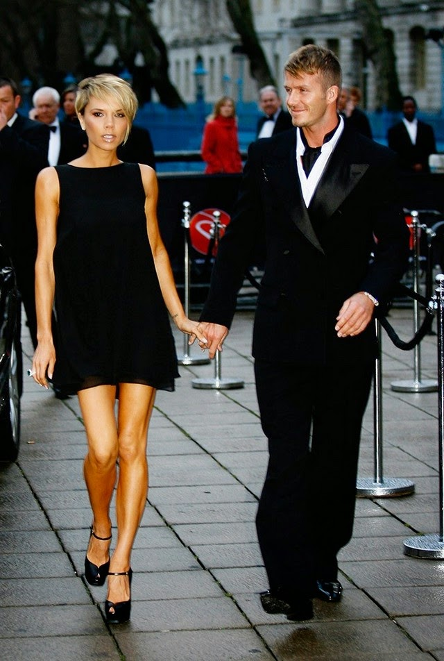 Victoria Beckham weight loss