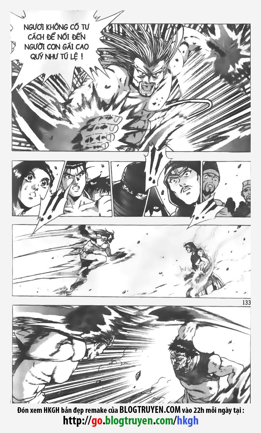 Hiệp Khách Giang Hồ chap 150 page 9 - IZTruyenTranh.com