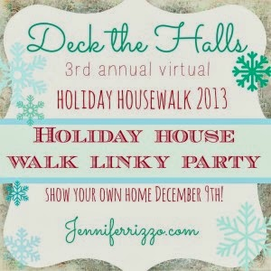Deck the Halls Holiday Housewalk 2013