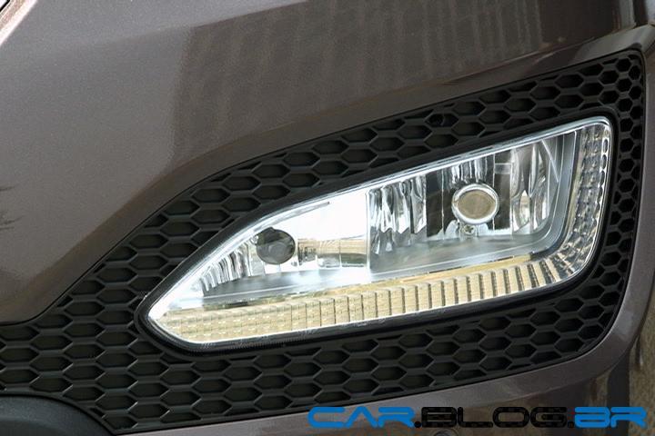 Hyundai Santa F 233 2013 Fotos E Detalhes T 233 Cnicos Do