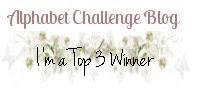 Top 3 Alphabet Challenge