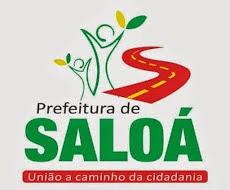 Prefeitura de Saloá