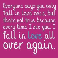 romantic valentines quotes sayings