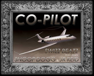 Swizz Beatz - Co-Pilot Mp3