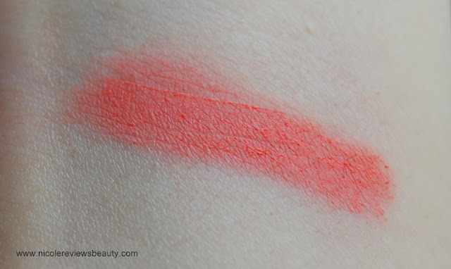 MAC Hey, Sailor! Lip Pencil in Shore Leave Swatch