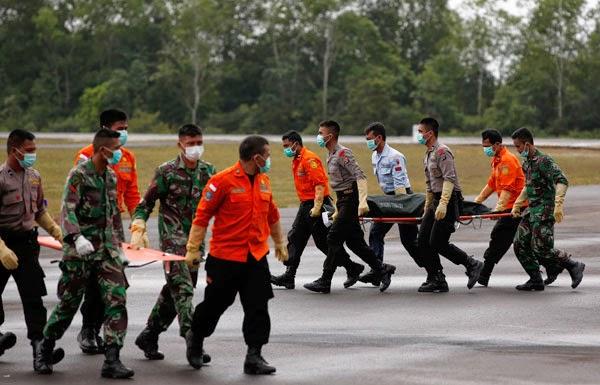 Doa untuk Korban AirAsia QZ8501
