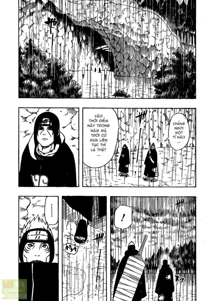 Naruto chap 364 Trang 2 - Mangak.info