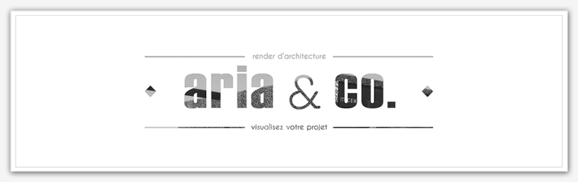 | ARIA & Co.© | + visualisez vos projets +