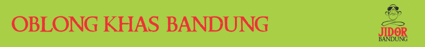Kaos Oleh Oleh Bandung, Kaos Bandung, Oblong Bandung