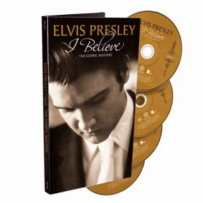 ELVIS PRESLEY - I BELIEVE - PART 2