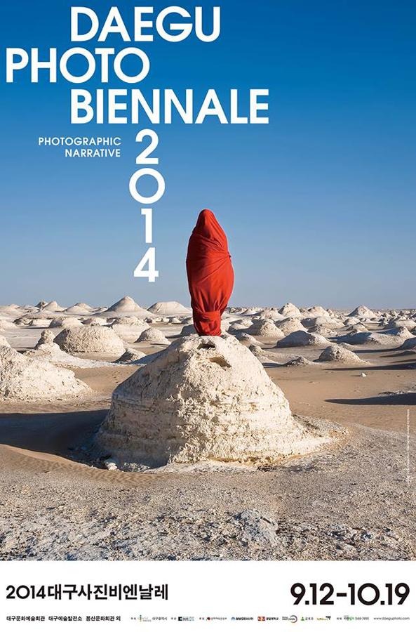 2014 Daegu Photo Biennale