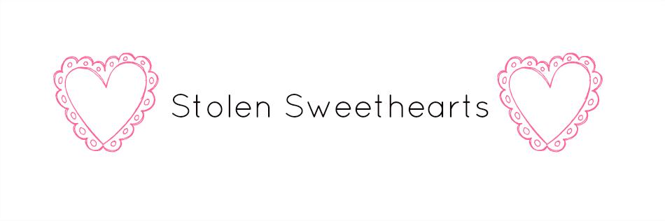 Stolen Sweethearts