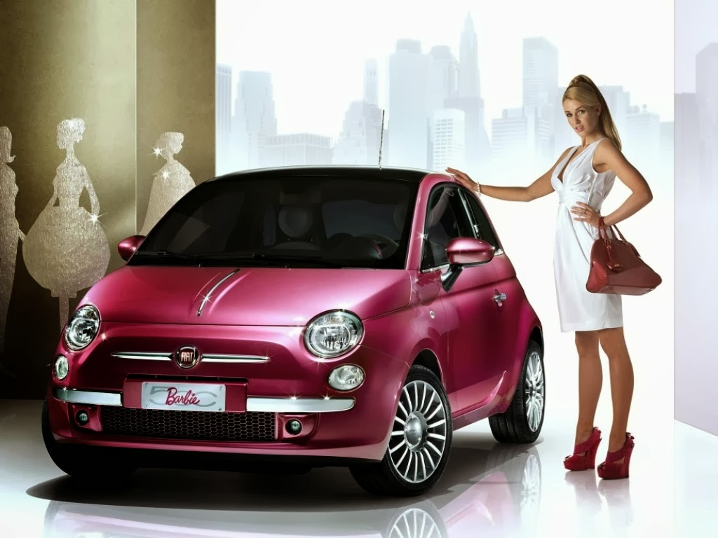 FIAT CAR WALLPAPERS