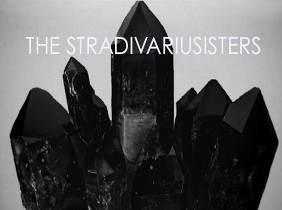 STRADIVARIUS SISTERS