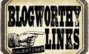 I'm Blogworthy!