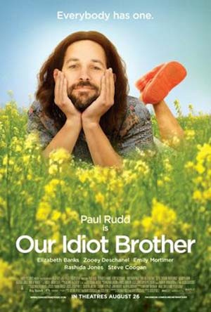 My Idiot Brother (2011)