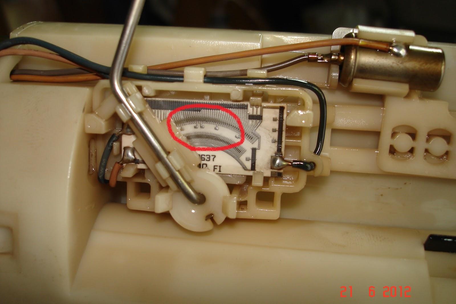 P0463 высокий уровень сигнала датчика уровня топлива p0464 перемежающийся уровень сигнала датчика уровня топлива
