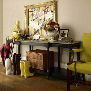the french flea: Modern Country Decorating