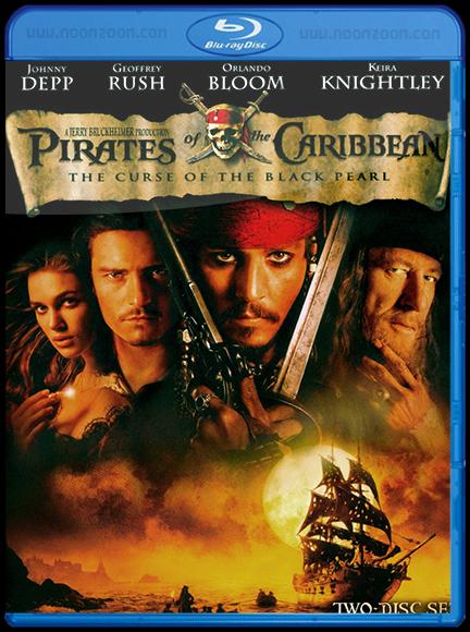 [Mini-HD] Pirates of the Caribbean: The Curse Of The Black Pearl ( 2003 ) คืนชีพกองทัพโจรสลัดสยองโลก [720p][เสียงอังกฤษ - ไทย][บทบรรยายไทย - อังกฤษ]