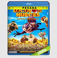 Locos Por Las Nueces (2014) HD BrRip 1080p (PESADA) Audio Dual LAT-ING