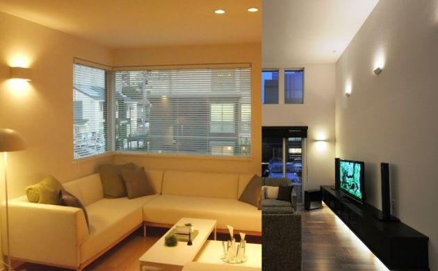 Estetica parrucchieri solarium illuminazione settembre - Punti luce in casa ...
