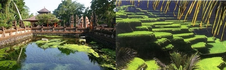 Bali Roundtrip Tour Packages 12 Days 11 Nights