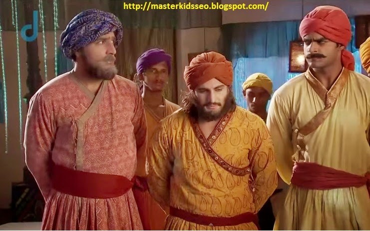 Sinopsis Jodha Akbar Episode 334