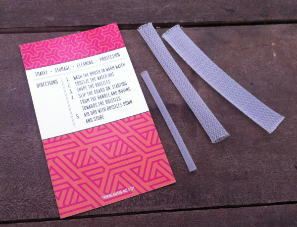 Birchbox Review - September 2012 - Monthly Beauty Subscription Box Reviews
