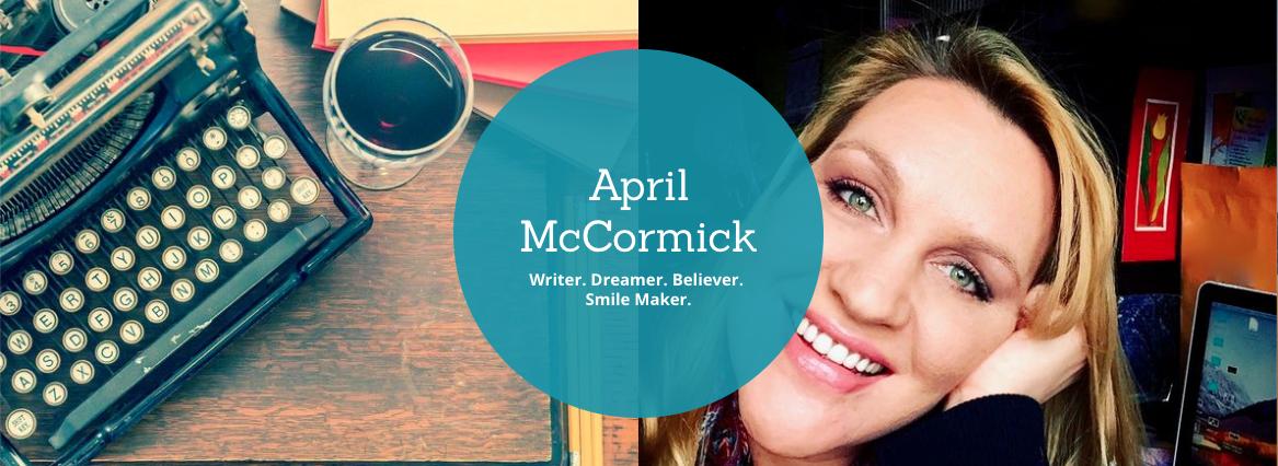 April McCormick