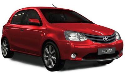 Toyota Liva images