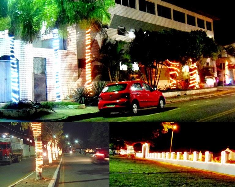 Natal 2014, Rosário em foco