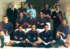 San Lorenzo de Almagro