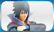 Tsume XTRA - Uchiha Sasuke