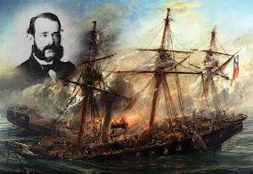 08 de octubre - Día del Combate de Angamos