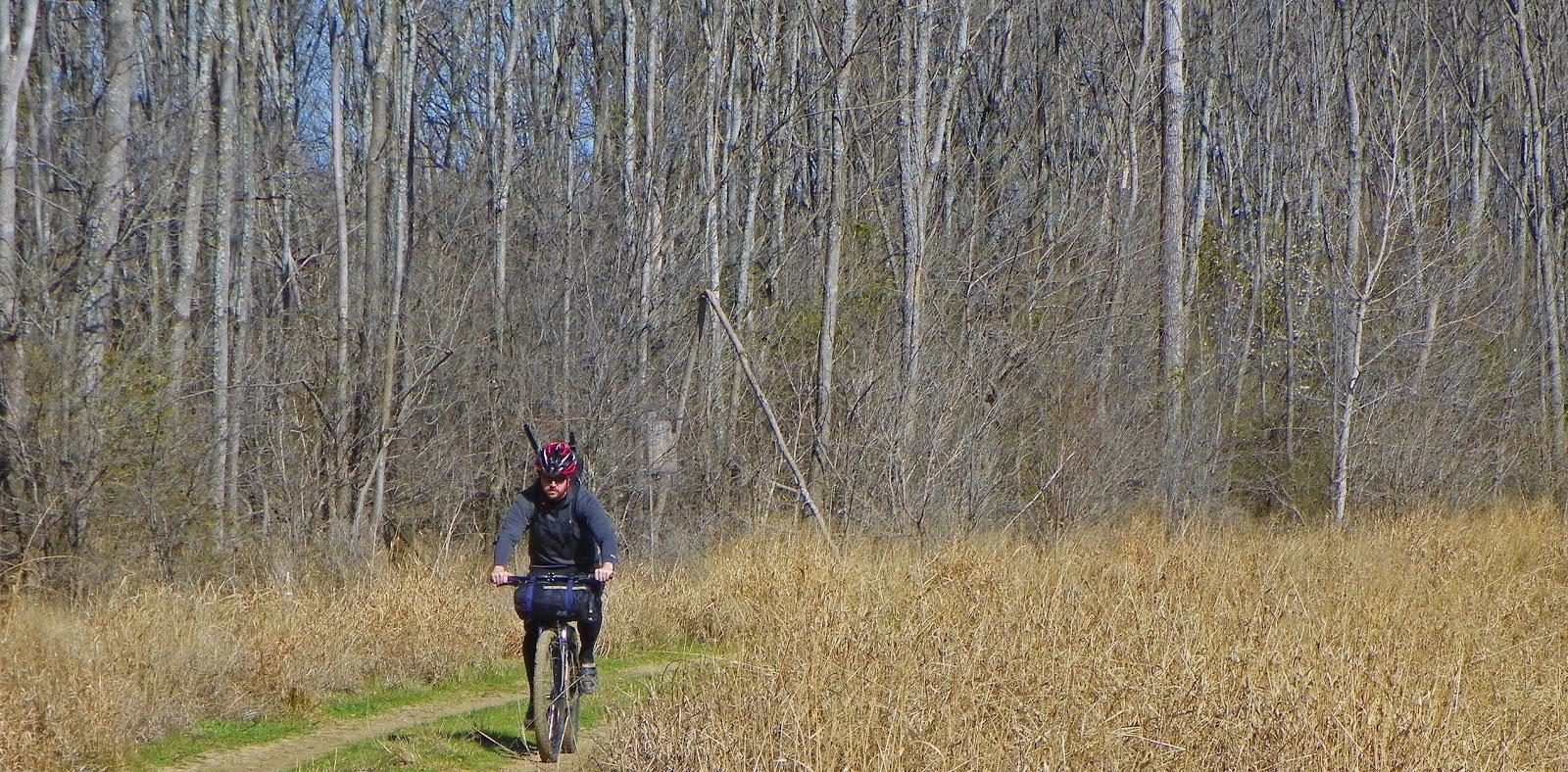 Dallas Trinity Trails Bike Rafting The Trinity River And Mountain