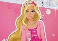 Barbie fiesta de cumpleaños