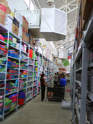 Bravo Supermarket, Bravo mall, Bravo Cepu