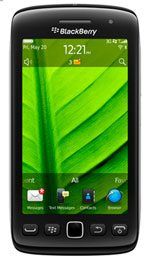 BlackBerry Torch 9850 Kisaran Harga Ponsel BlackBerry Baru / Bekas (Update September 2013)