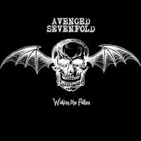 Avenged Sevenfold-Waking The Fallen (2003)