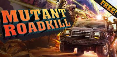 Mutant road kill V1.0.1