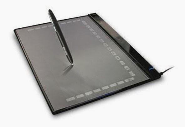 Info Harga Drawing Tablet Terkini