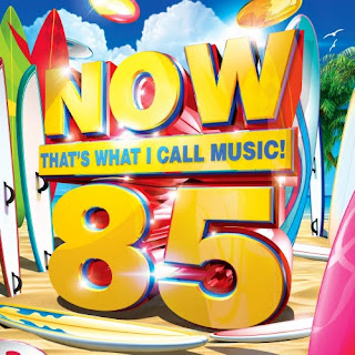 Now Thats What I Call Music! 85 (Pre-Release) 2013