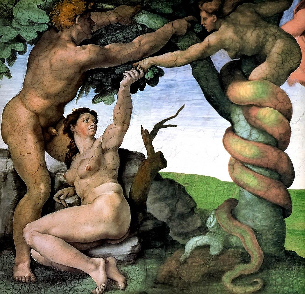 http://2.bp.blogspot.com/-NYxy5MyyEv4/T0FFE6-dNCI/AAAAAAAABOA/bfZxQKORCyM/s1600/Adam_and_Eve_in_Garden_Michelangelo.jpg