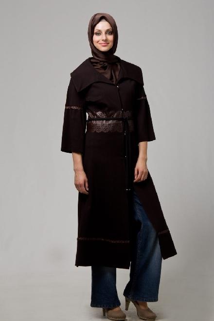 Kayra Tesettür 2012 İlkbahar Yaz Tunik Modelleri