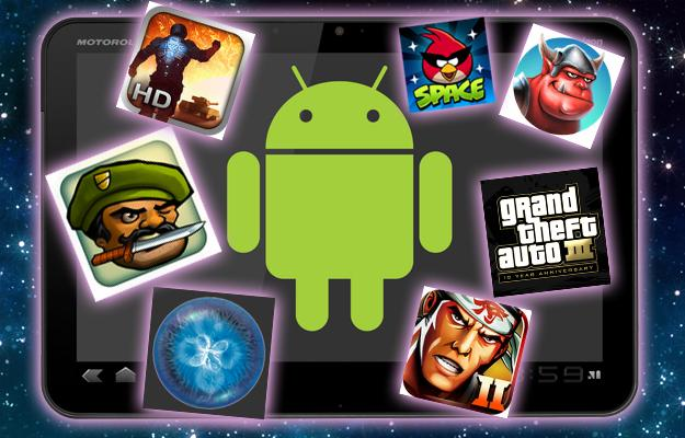 Android Free Games