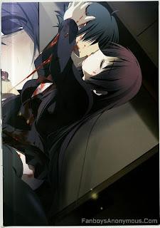 School Days Episode Makoto Dies