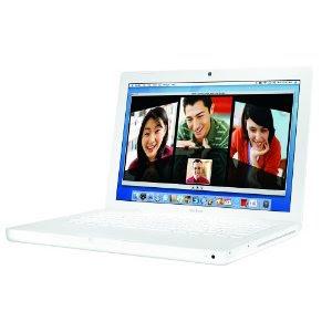 Apple MacBook MA699LL/A 13.3